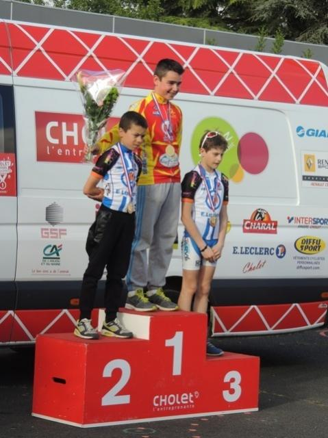 Thomas rotureau trophee departemental a cholet 2015